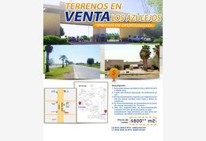 Foto de terreno habitacional en venta en bouluevard de los azulejos 6, los azulejos [campestre], torreón, coahuila de zaragoza, 15787624 No. 01
